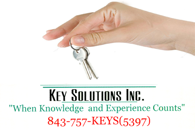 Hilton Head Locksmith